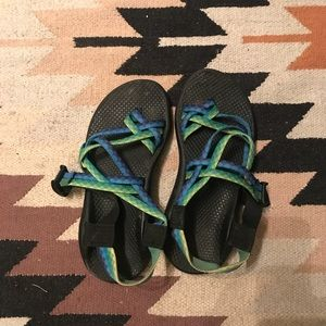Chacos - women's size 6